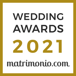 The Best Organization, vincitore Wedding Awards 2020 matrimonio.com